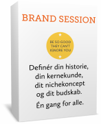 Brand Session