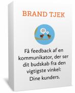 Brand Tjek
